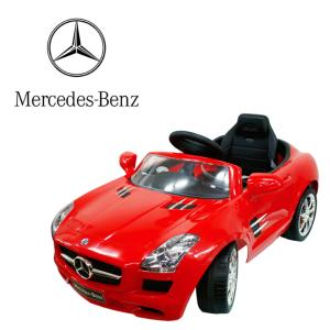 (중모) 벤츠 SLS 전동차 (12V)