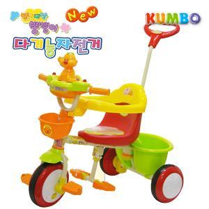 New 뿡뿡이 다기능 자전거