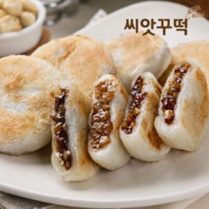 부산명물 씨앗호떡/해바라기(60g 5개×4세트)