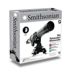 (토이트론)스미스소니언 30배 망원경