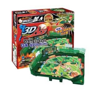 (토이트론)레전드 오브 베이스볼 3D 에이스(TV광고)
