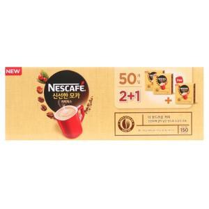 [메가마트] 네스카페 신선한모카 50T(2+1)1755