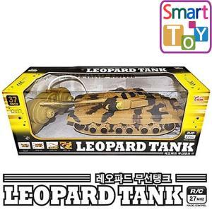 (씽크)레오파드 탱크