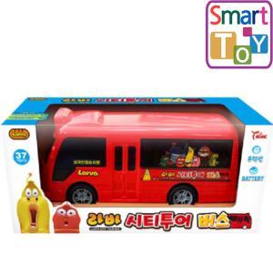 (씽크) 라바 시티투어버스