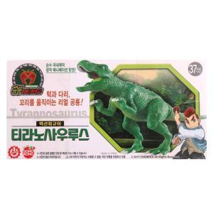 [메가마트] 공룡메카드 액션피규어 티라노사우루스가로