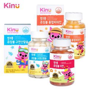 [키누] 핑크퐁 어린이 건강 동원몰 특가
