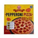 [메가마트] 프리미엄 페페로니 피자376g