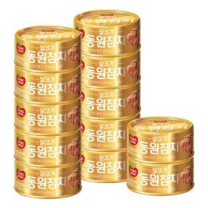 [동원] 금메달참치 150g*12캔