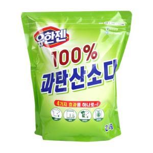[메가마트] 유한젠 과탄산소다 2kg2kg