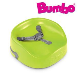 BUMBO 범보 부스터시트 아기의자 라임