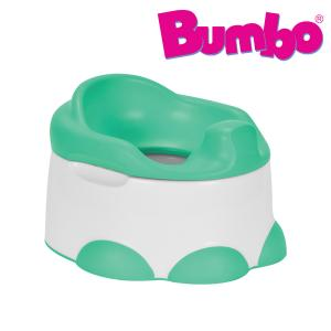 BUMBO 범보 변기의자 스텝앤포티 아쿠아