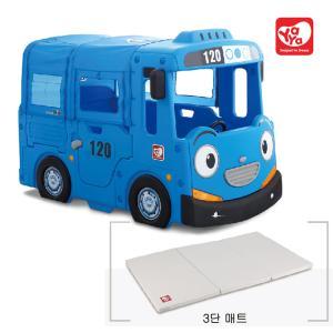타요버스 베이비룸 침대 전용 3단 매트
