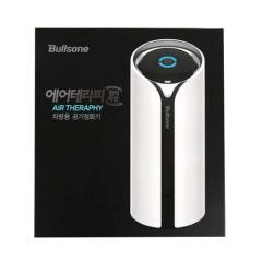 [메가마트] 불스원 에어테라피 멀티액션 화이트 1개 (차량용 공기정화기/공기청정기)