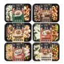 [에스앤씨] 볶음밥 6팩 - 든든한 웰빙 혼밥도시락+참치볶음밥2봉증정