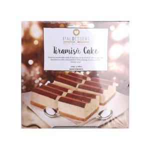 [메가마트] 티라미슈 케이크300g