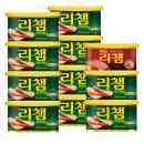 [동원] 리챔 200g*7캔+리챔 어니언 200g*3캔+증정 하이델340g+카놀라유500ml