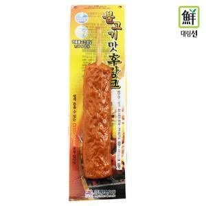 [사조오양] 불고기맛 후랑크 70g