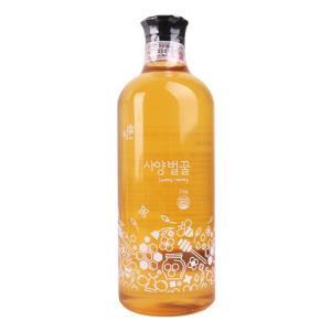 [메가마트] 꽃샘 사양벌꿀2kg