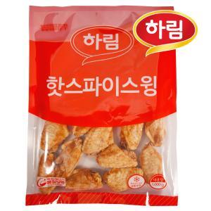 하림 핫스파이스 윙 1kg