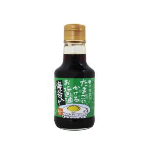 일본식자재직수입/타마고쇼유 노리150ml 2병/계란간장