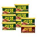 [동원]리챔 200g (AL) *7 +매운리챔 200g *