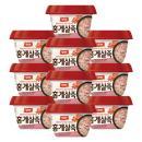 [동원] 양반 홍게살죽 *10개