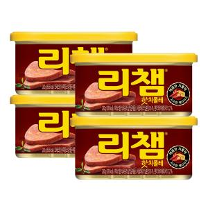 [동원] 매운리챔 200gX4캔