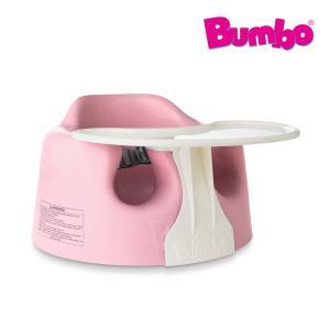 BUMBO 범보의자 콤보 아기식탁의자 핑크