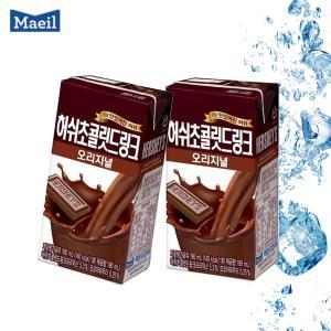 매일 허쉬 초콜릿드링크 190ml (24개)