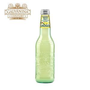 [갈바니나] 레몬 소다수 355ml