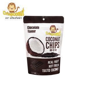 [킨디] 초콜릿 코코넛칩 40g