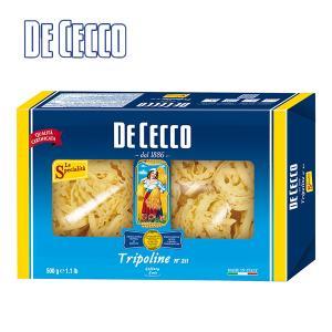 [데체코 DECECCO] 트리폴리네 500g