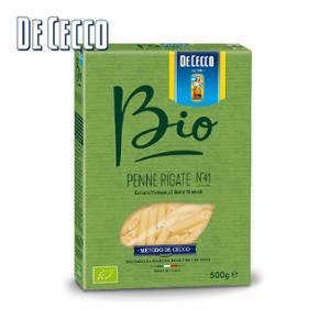 [데체코 DECECCO] 유기농 펜네 500g