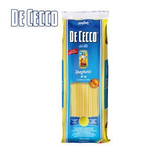 [데체코 DECECCO] 스파게티 1kg
