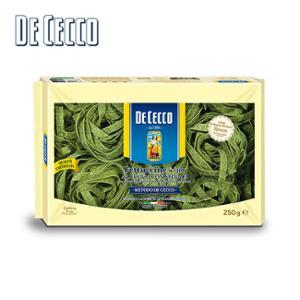 [데체코 DECECCO] 시금치 페투치네 250g