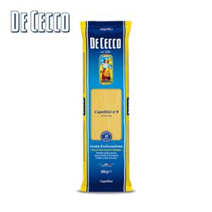 [데체코 DECECCO] 카펠리니 500g