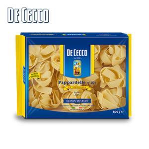 [데체코 DECECCO] 파파델리 500g