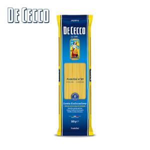 [데체코 DECECCO] 페델리니 500g