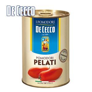 [데체코 DECECCO] 토마토홀 400g