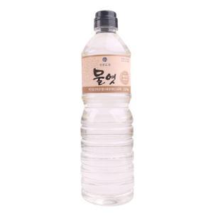 [메가마트] 신선도원 물엿 1.2kg