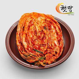 [햇땅]포기김치4Kg*2봉(8kg)