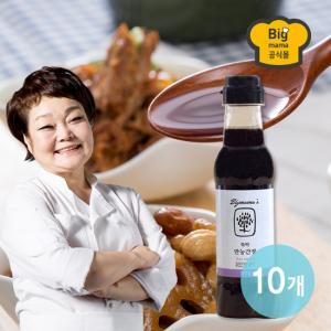 이혜정의 명절 선물세트 4호 (뚝딱 만능간장 320g x 10개)