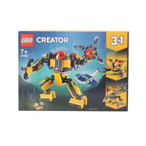 [메가마트] 레고 31090 수중로봇