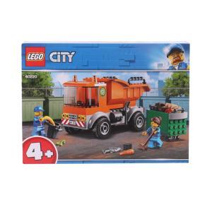 [메가마트] 60220 청소트럭 레고
