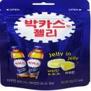 [메가마트] 박카스맛 젤리 50g