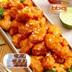 [실속세트] 비비큐 바로 치킨 강정(순한맛) 200g x 5팩