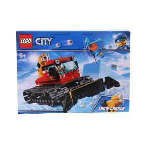 [메가마트] 레고)60222 제설차량 레고