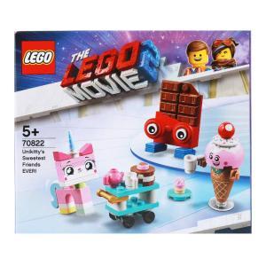 [메가마트] 레고)70822 유니키티의 가장 멋진친구들 레고
