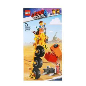 [메가마트] 레고 70823 에밋의 트라이사이클 레고