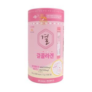 [메가마트] 레모나 결콜라겐 2g*60포